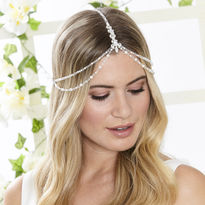 Titania Headpiece