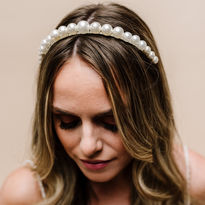 Purity Headband