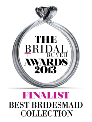 Best Bridesmaid Collection Logo