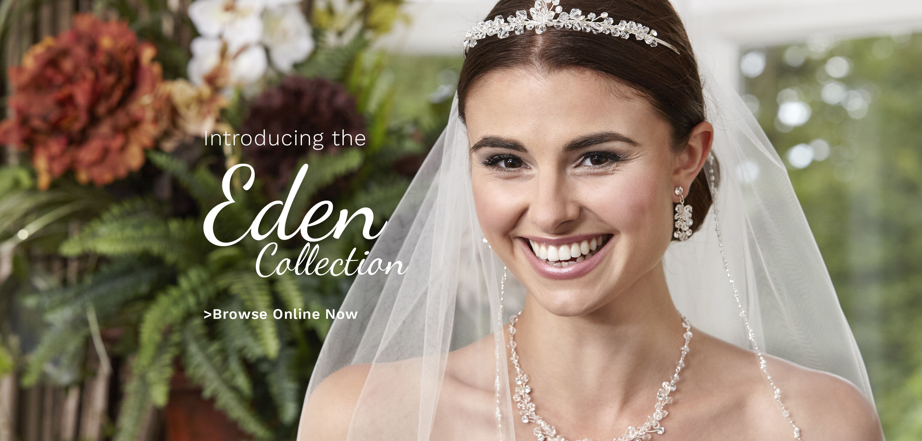 Eden Collection banner copy