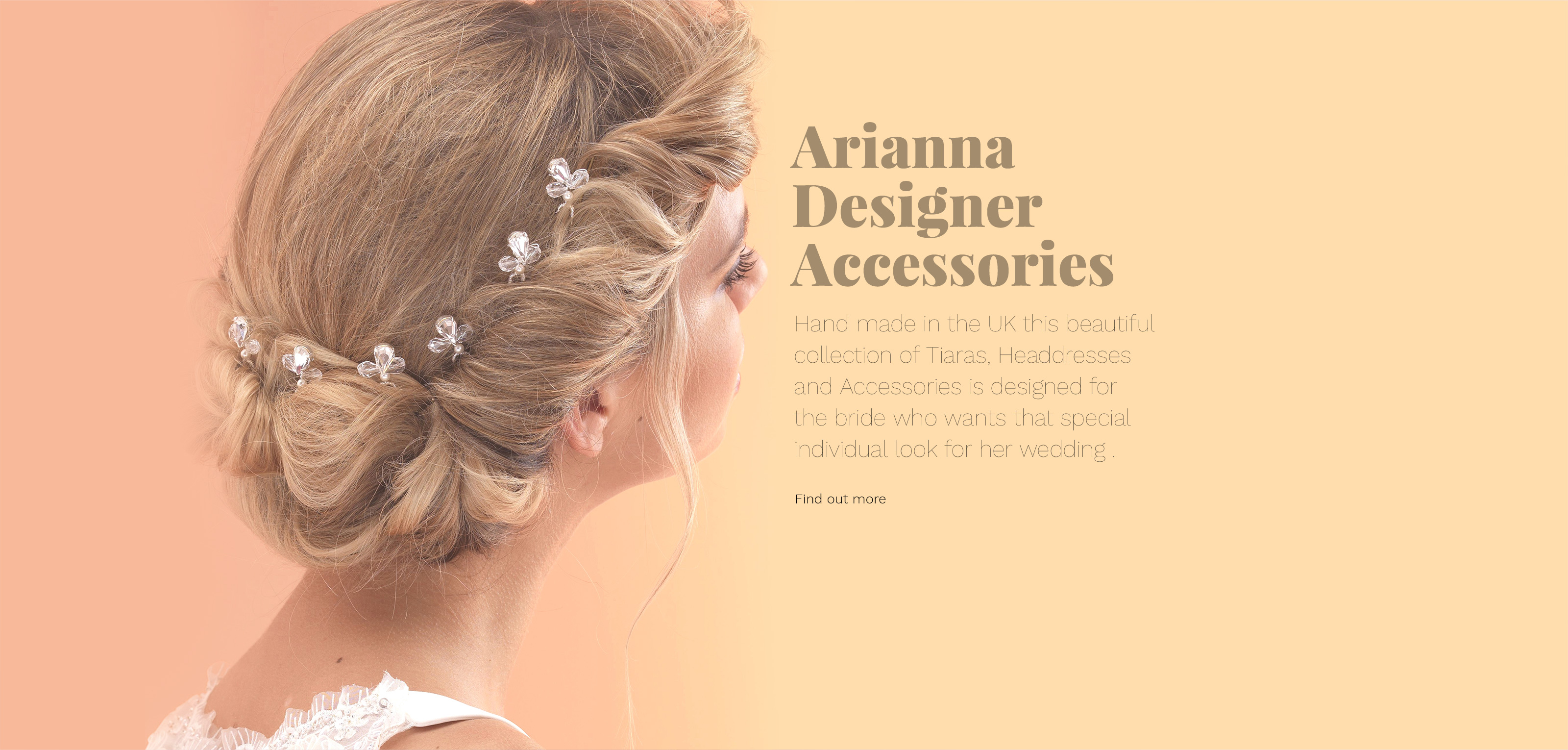 Arianna Designer Accessories