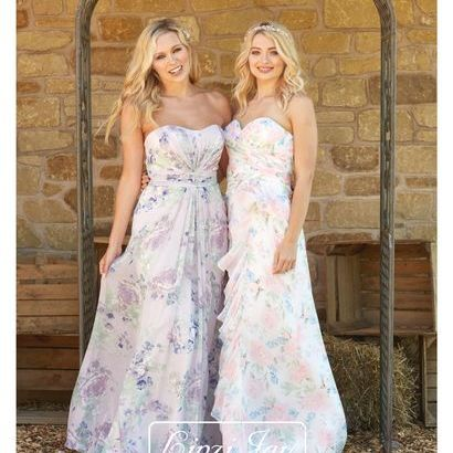 2019 Linzi Jay Bridesmaids Collection
