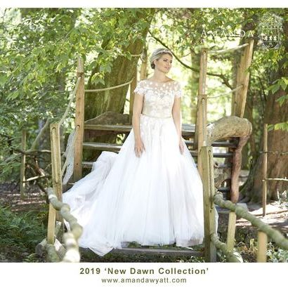 2019 Amanda Wyatt New Dawn Collection