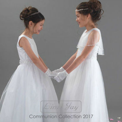 Communion Collection 2017