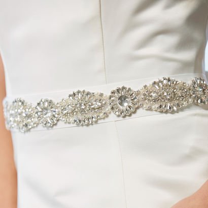 Bridal Belts & Straps