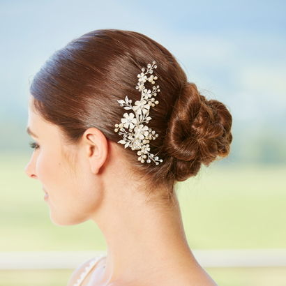 Wedding Hair Clips and Pins