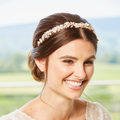 Wedding Headbands