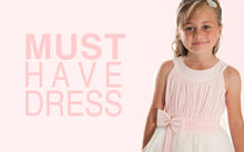 Must Have Flowergirl Dress