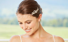 CHOOSING YOUR WEDDING ACCESSORIES