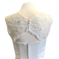 Beaded Lace Top
