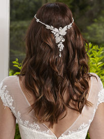 Full Head Drape Hair Ornament