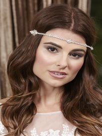 Diamante Brow Band